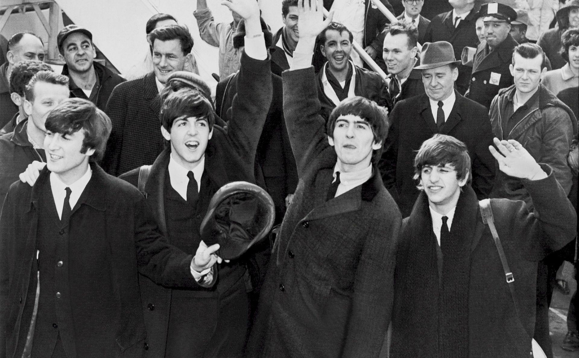 ZABORAVLJENO BLAGO Pronađena originalna snimka Beatlesa iz 1962., 50 godina ležala u ladici