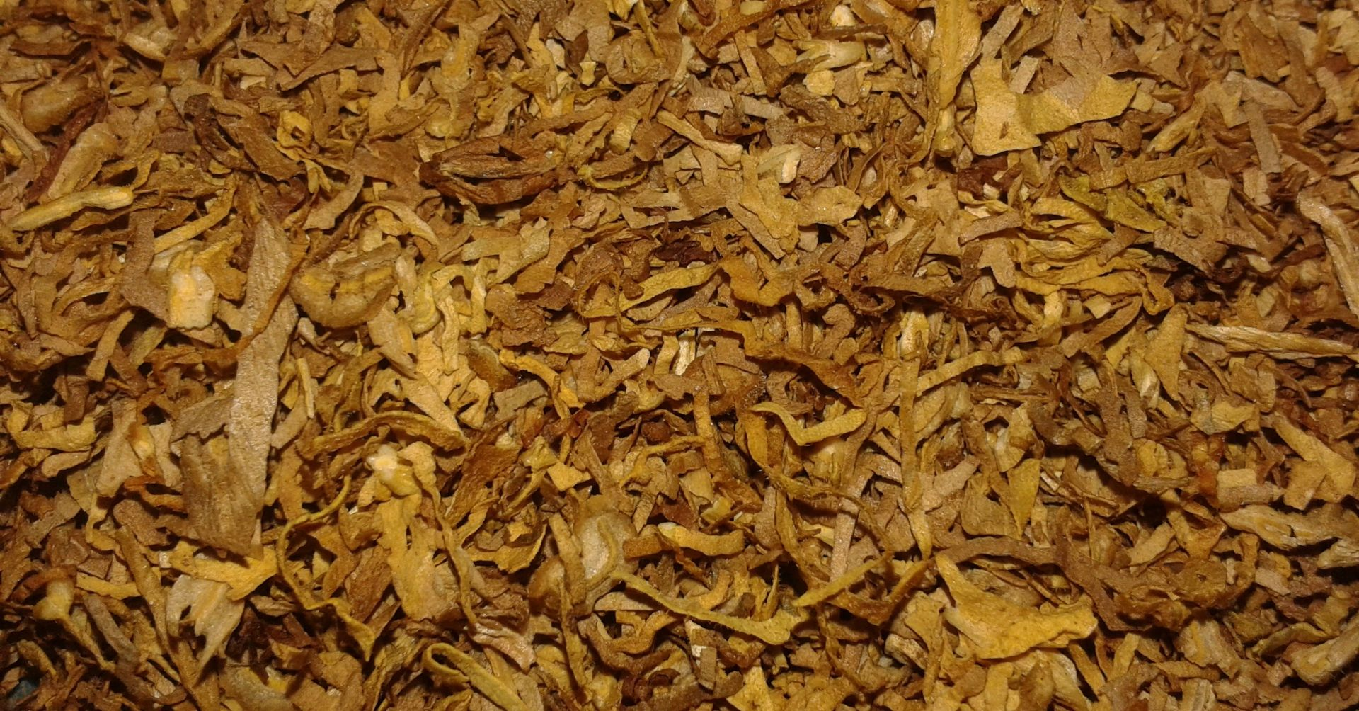DVIJE AKCIJE CARINSKE UPRAVE Zaplijenjeno preko 23 tone duhana