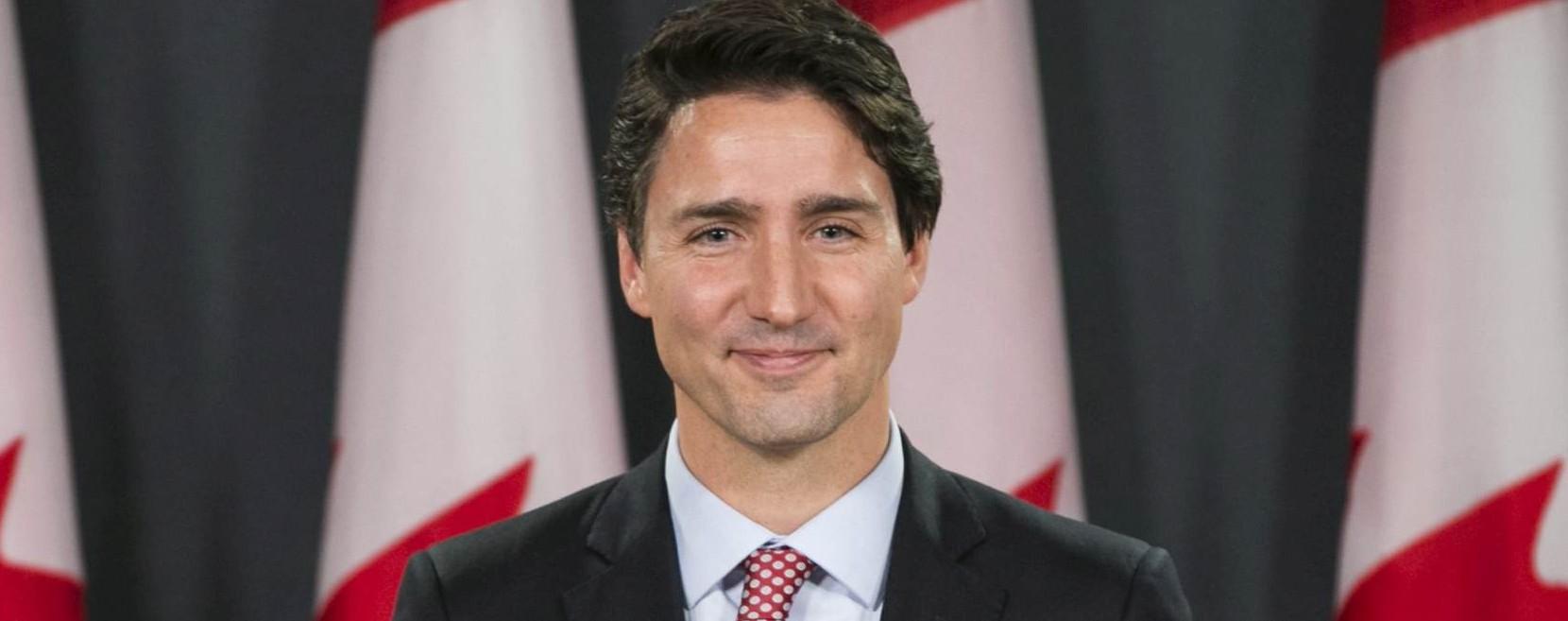 VIDEO: Justin Trudeau svečano dočekan u Bijeloj Kući