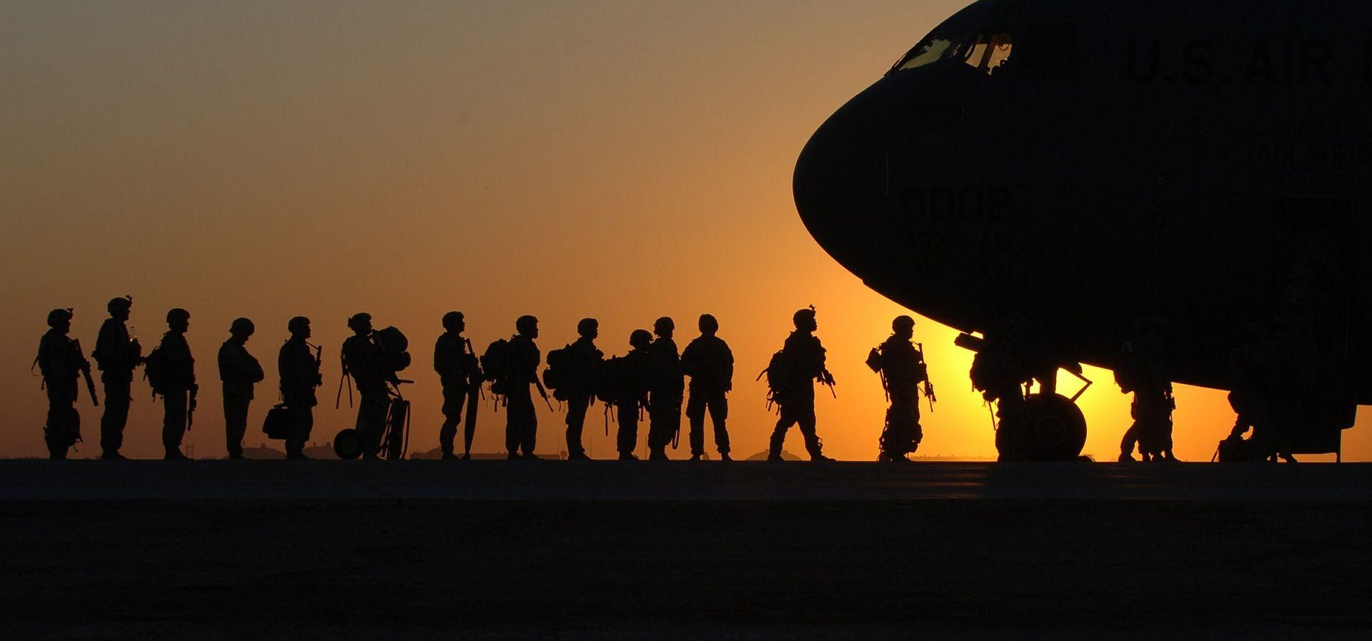 SAVJETOVANJE I POMOĆ POBUNJENICIMA Amerikanci šalju specijalce u Siriju