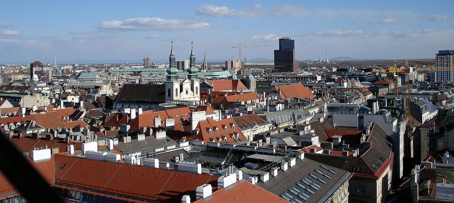 Počeo bečki Viennafair, jedan od najvećih međunarodnih sajmova umjetnosti