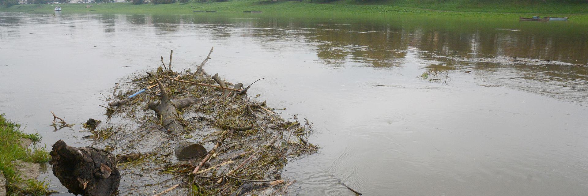 OBILNE KIŠE: Vodostaji rastu, ali straha od poplava za sada nema