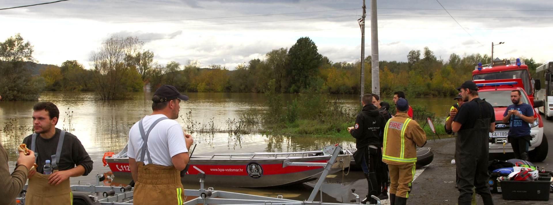 Potraga na Šoderici završila tragično, u jezeru pronađeno tijelo mladića