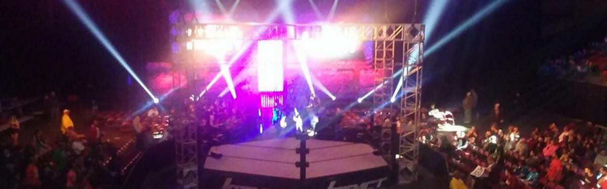 VIDEO: Ženska profesionalna wrestling zvijezda iz Dubaija