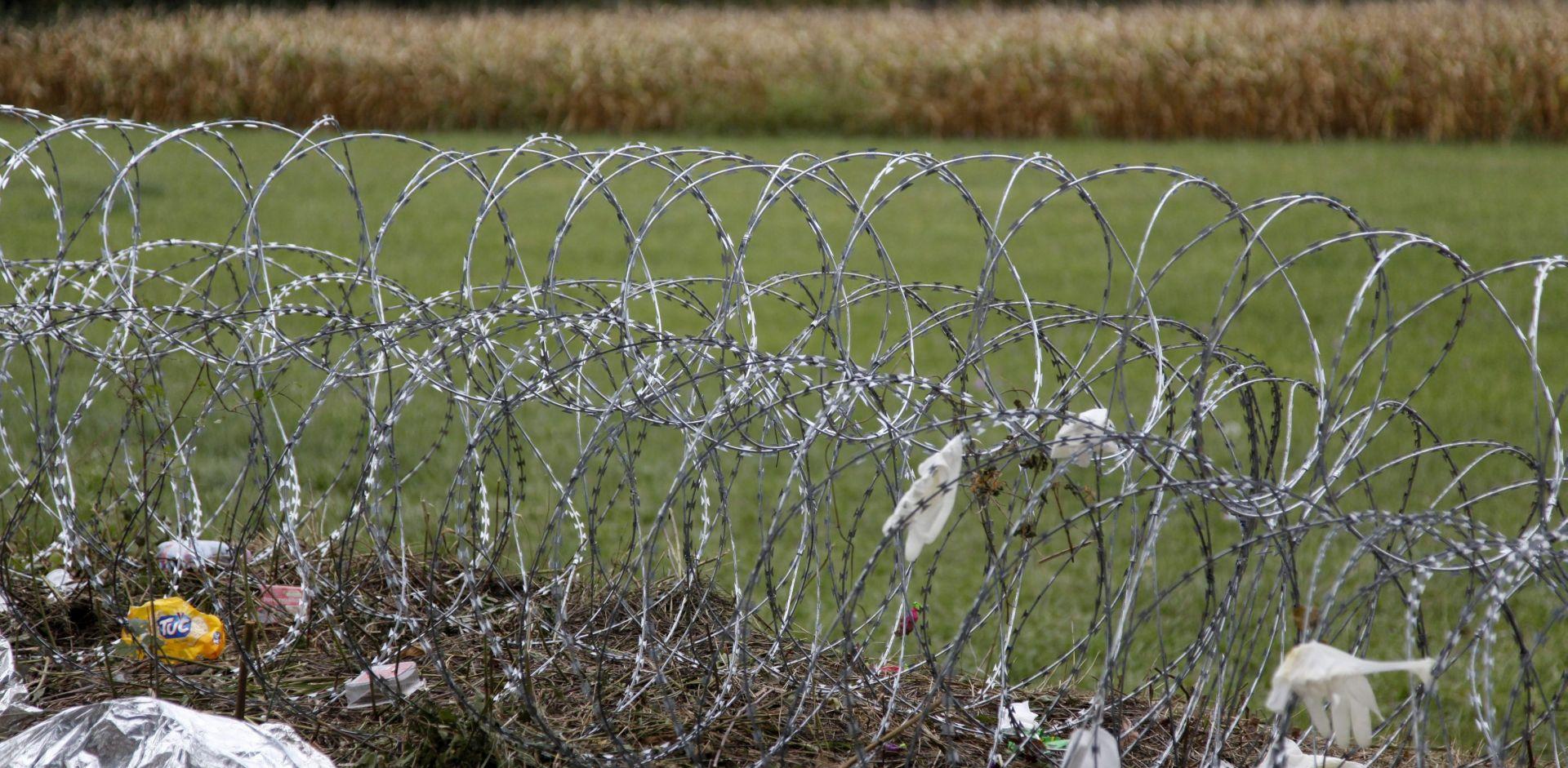 IZRAZILO ZABRINUTOST: MVEP uputio prosvjed Sloveniji zbog bodljikave žice na tlu Hrvatske