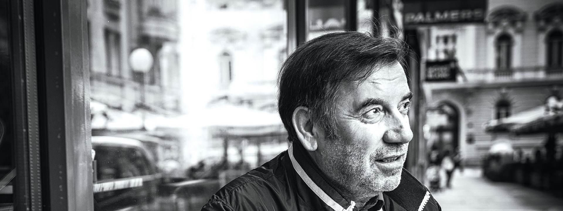 ZORAN ŠKUGOR: 'Hrvatsku dance scenu stvorio sam po Tuđmanovu nalogu, a potom su me napali ZAMP i Josipović '