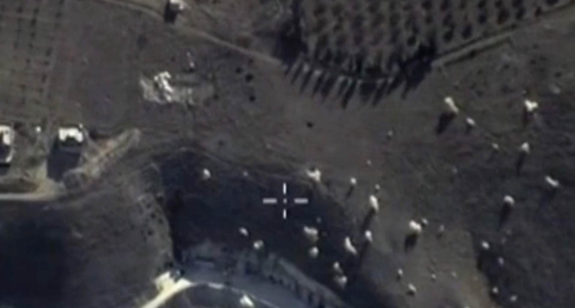 SIRIJA: U ruskim napadima ubijeno 45 ljudi, među njima i pobunjenički zapovjednik