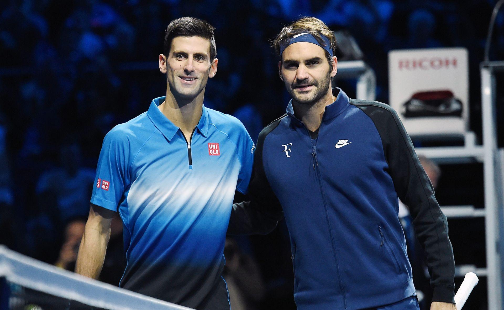 ČETIRI PUTA UZASTOPNO: Đokoviću završni ATP masters