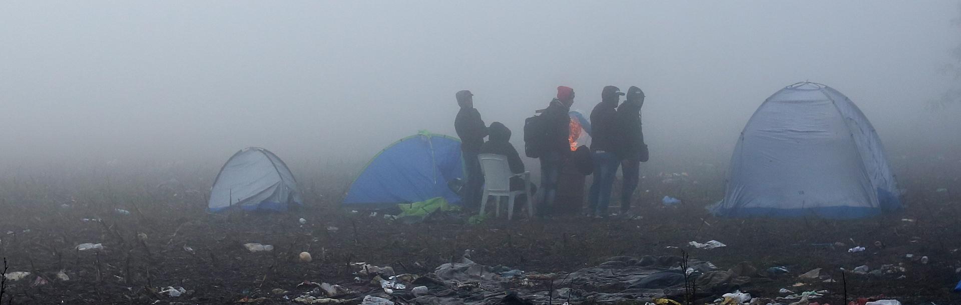 VIDEO: VELIKA TRAGEDIJA: Više od osamdeset poginulih nakon sklizanja terena u rudniku