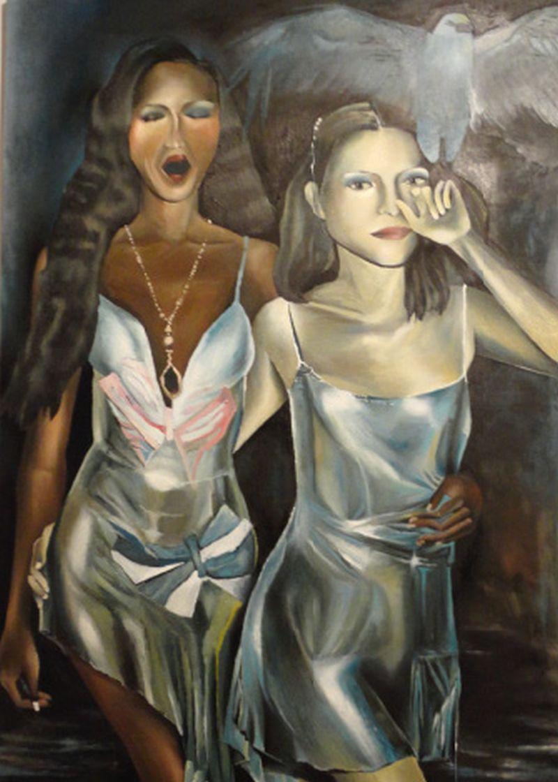 """LIKOVNO POVEĆALO: Treći bijenale slikarstva – dobra, ali previše 'zagrebocentrična' selekcija"""""""