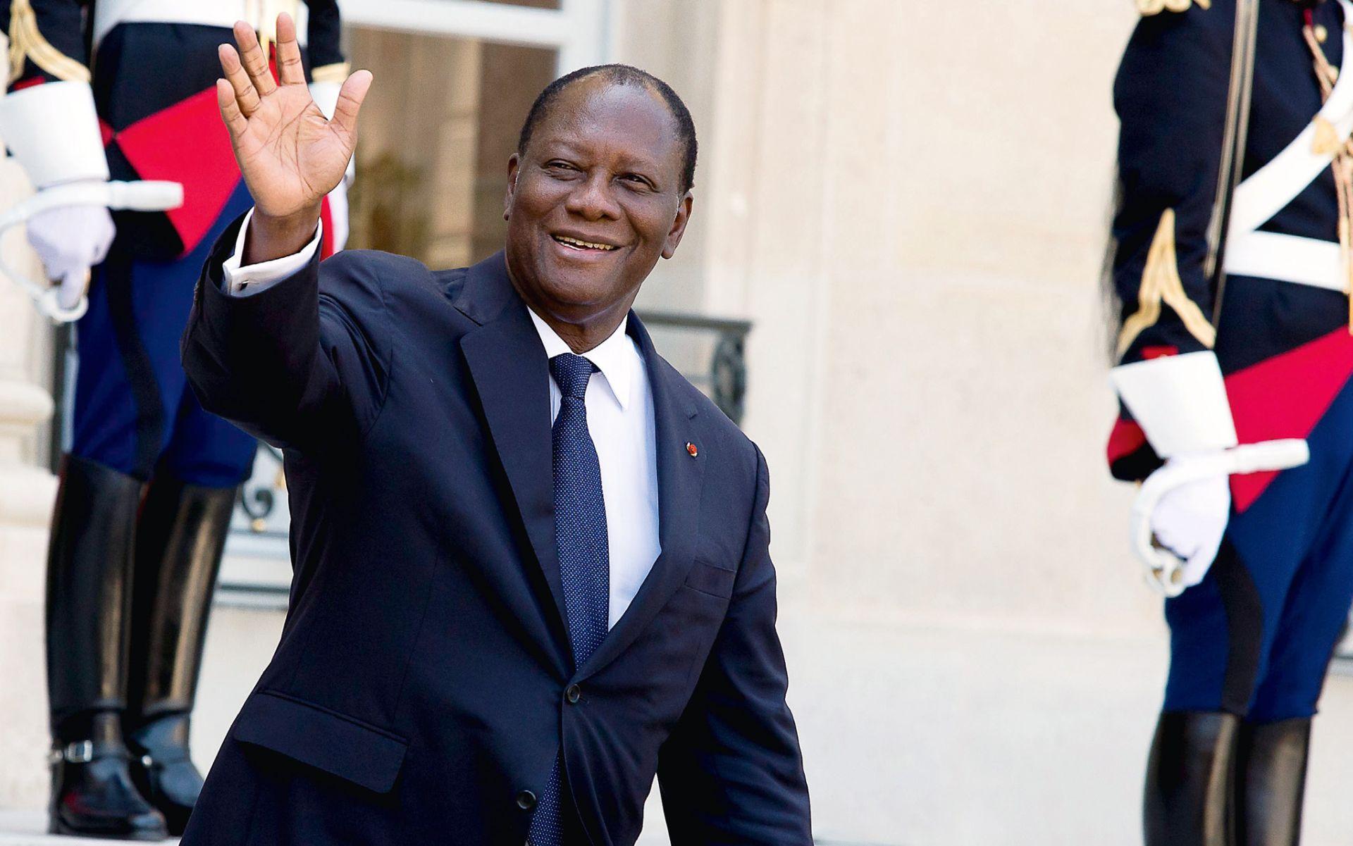 OBALA BJELOKOSTI Od kaosa građanskog rata do afričkog gospodarskog čuda u samo četiri godine