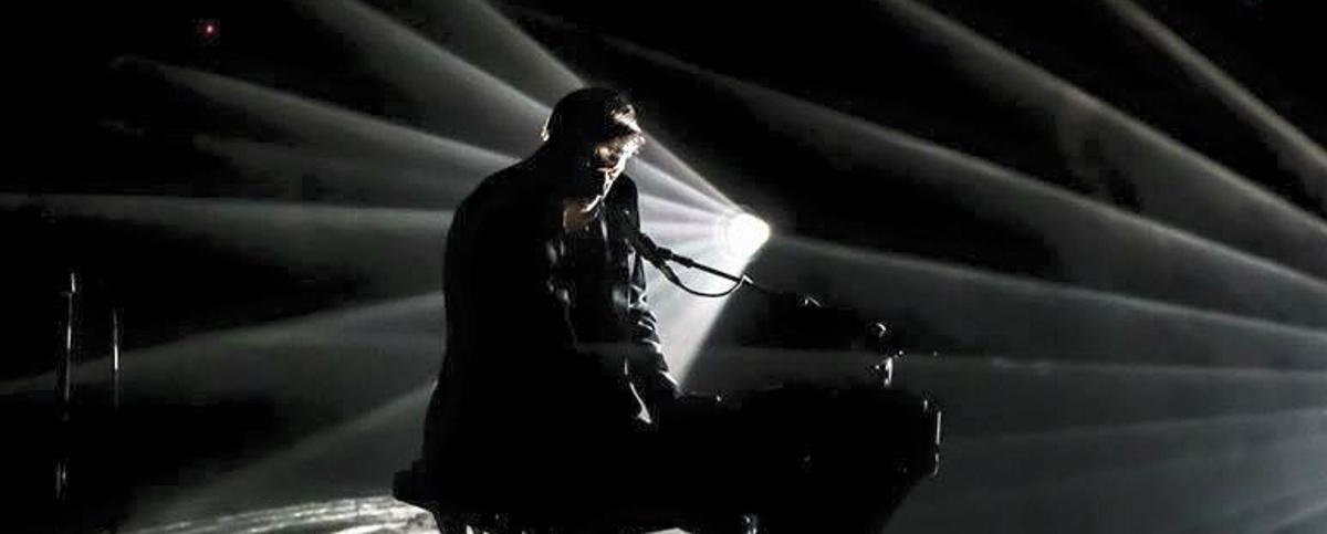 VIDEO: Iluzijski video spot 'Avonmore' glazbenika Bryana Ferrya