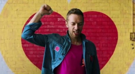 VIDEO: Chris Martin priča o razvodu od Gwyneth Paltrow