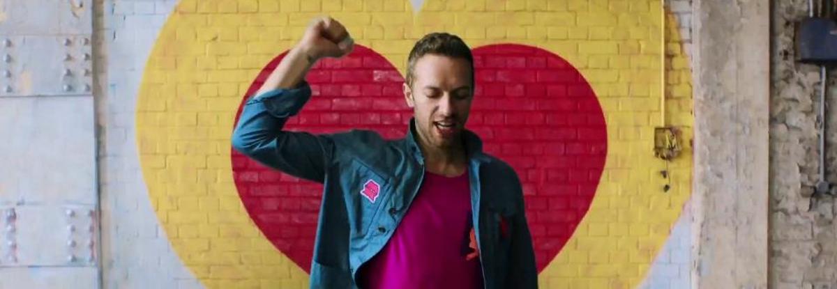 VIDEO: Chris Martin priča o razvodu od Gwyneth Paltrow