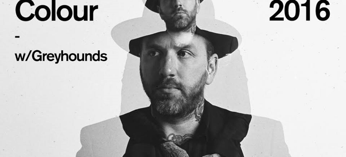 VIDEO: Novi video spot za City and Colour