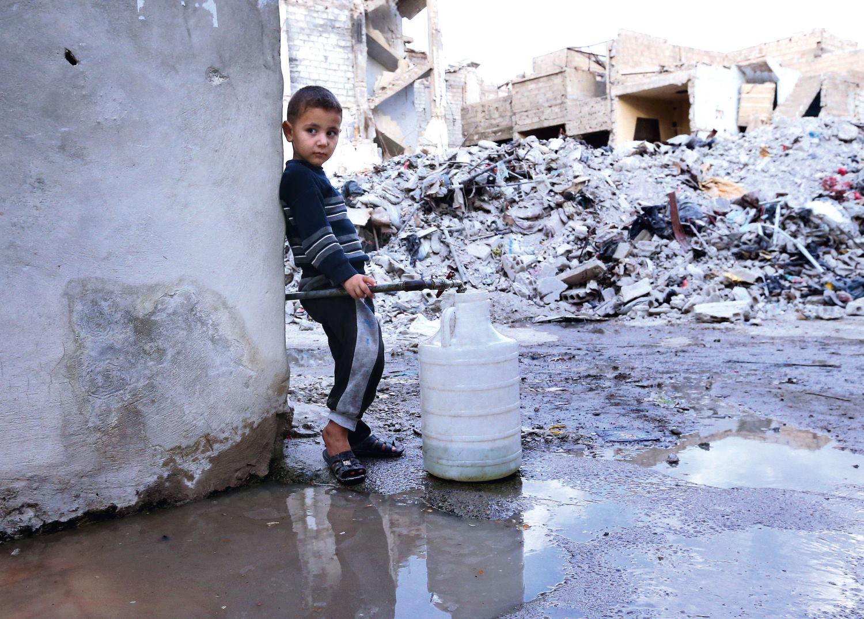 STRAŠNA BROJKA: Svako četvrto dijete u Europi u riziku od siromaštva