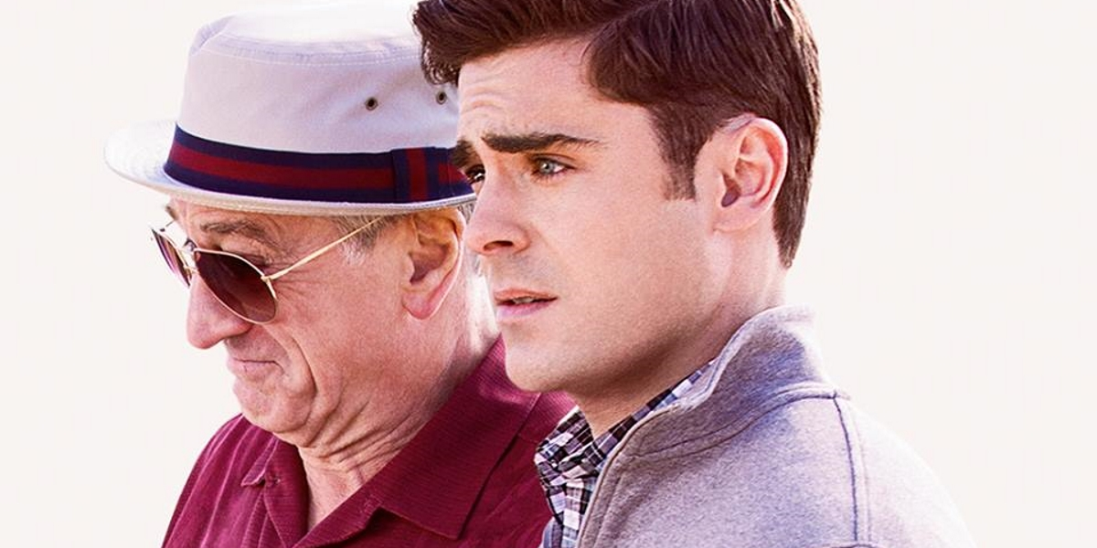 VIDEO: 'DIRTY GRANDPA' Robert de Niro i Zac Efron u novoj komediji Dana Mazera