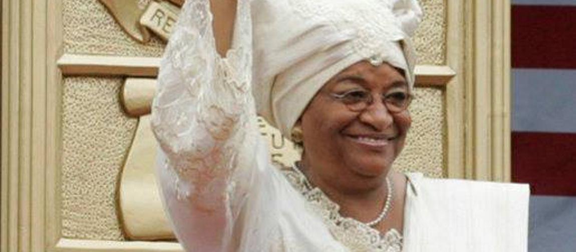 VIDEO: Kineski predsjednik Xi Jinping primio liberijsku predsjednicu Ellen Johnson Sirleaf