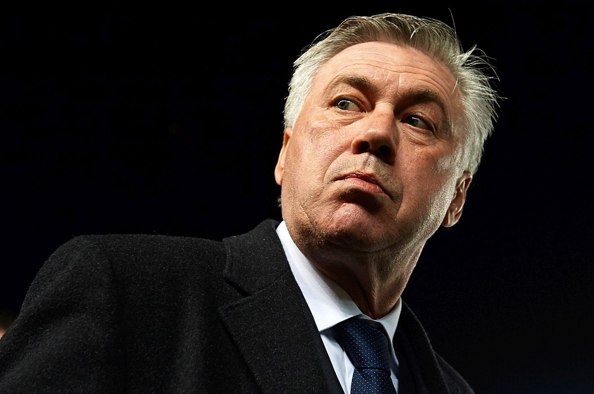"""'KONTRA' CANTONI Ancelotti: """"Mourinho je odličan izbor za United"""""""