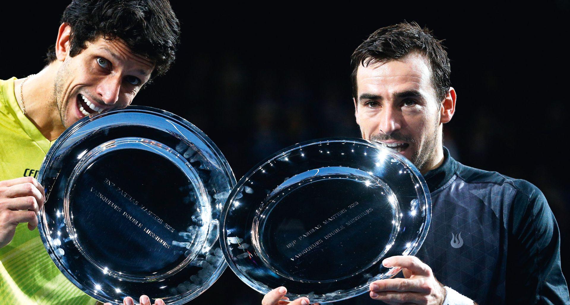 INTERVJU: IVAN DODIG Teniski parovi svugdje u svijetu su popularniji nego u Europi'