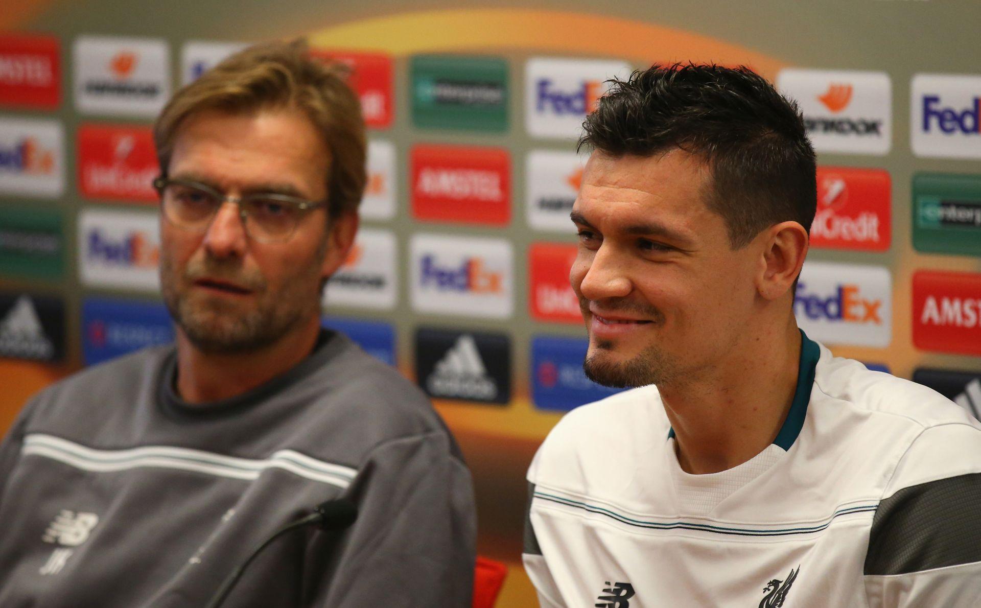 LOVREN Večeras će na travnjak istrčati Liverpool sa puno više samopouzdanja, vjerujemo u pobjedu