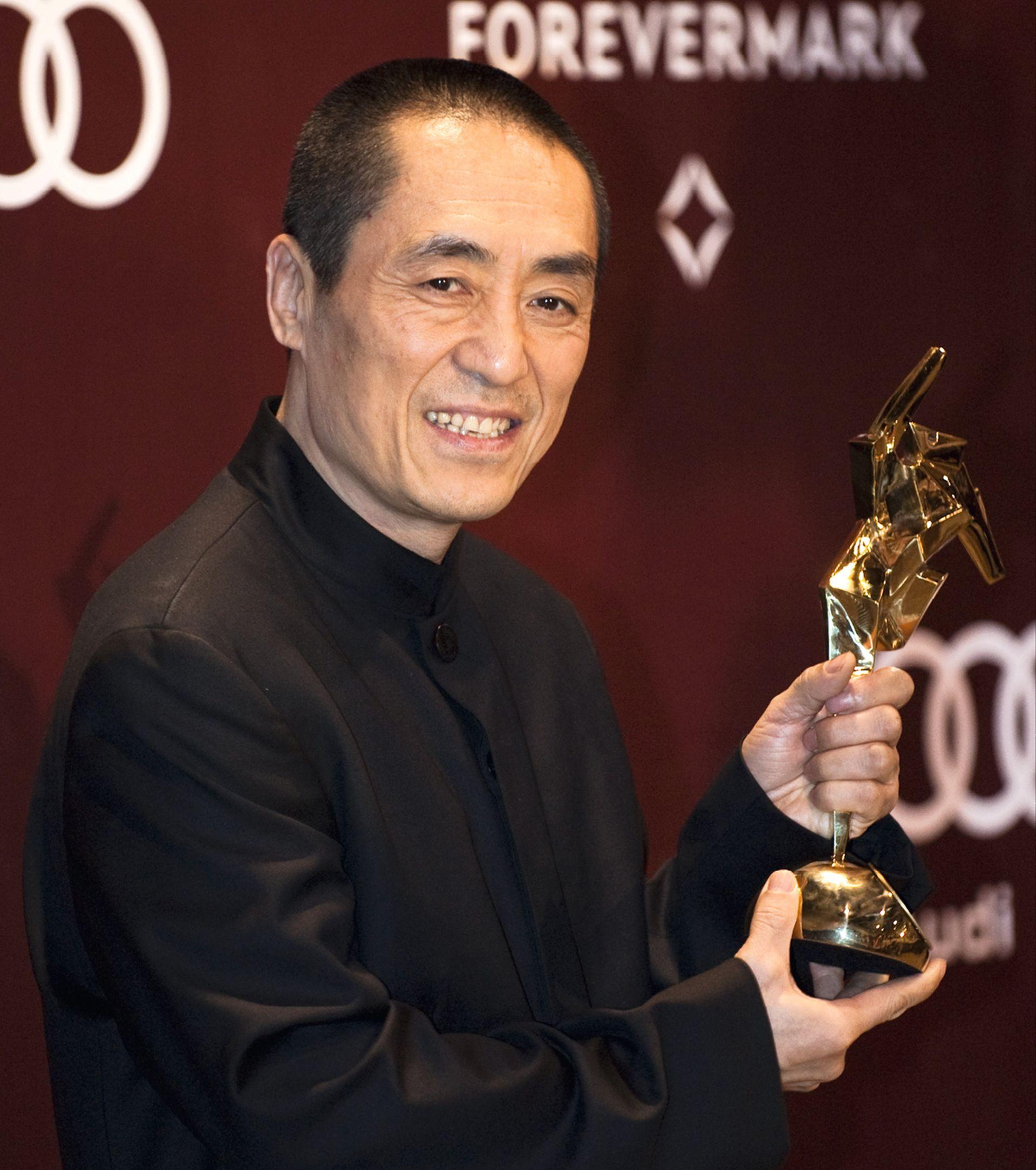 INTERVIEW Zhang Yimou: 'Promjene u Kini su spore, ne možete izbjeći cenzuru na filmu'