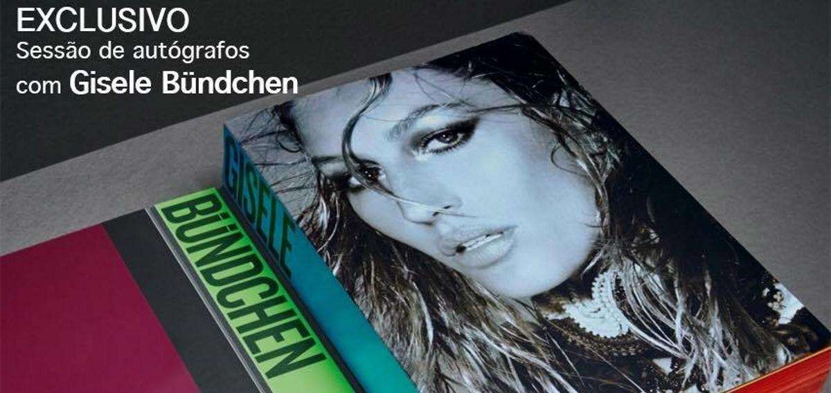 VIDEO: Gisele Bundchen izdala 'career book' po cijeni od 925 dolara