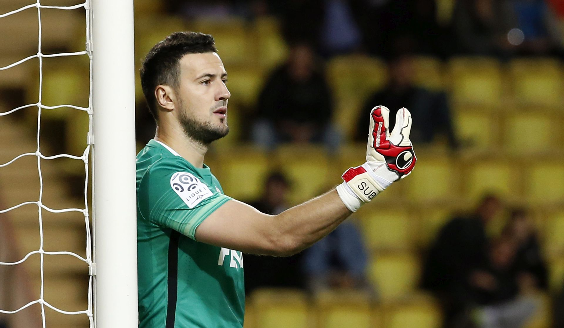 VIDEO: EUROPA LIGA Monaco remizirao s Qarabagom, nastupili subašić i Pašalić