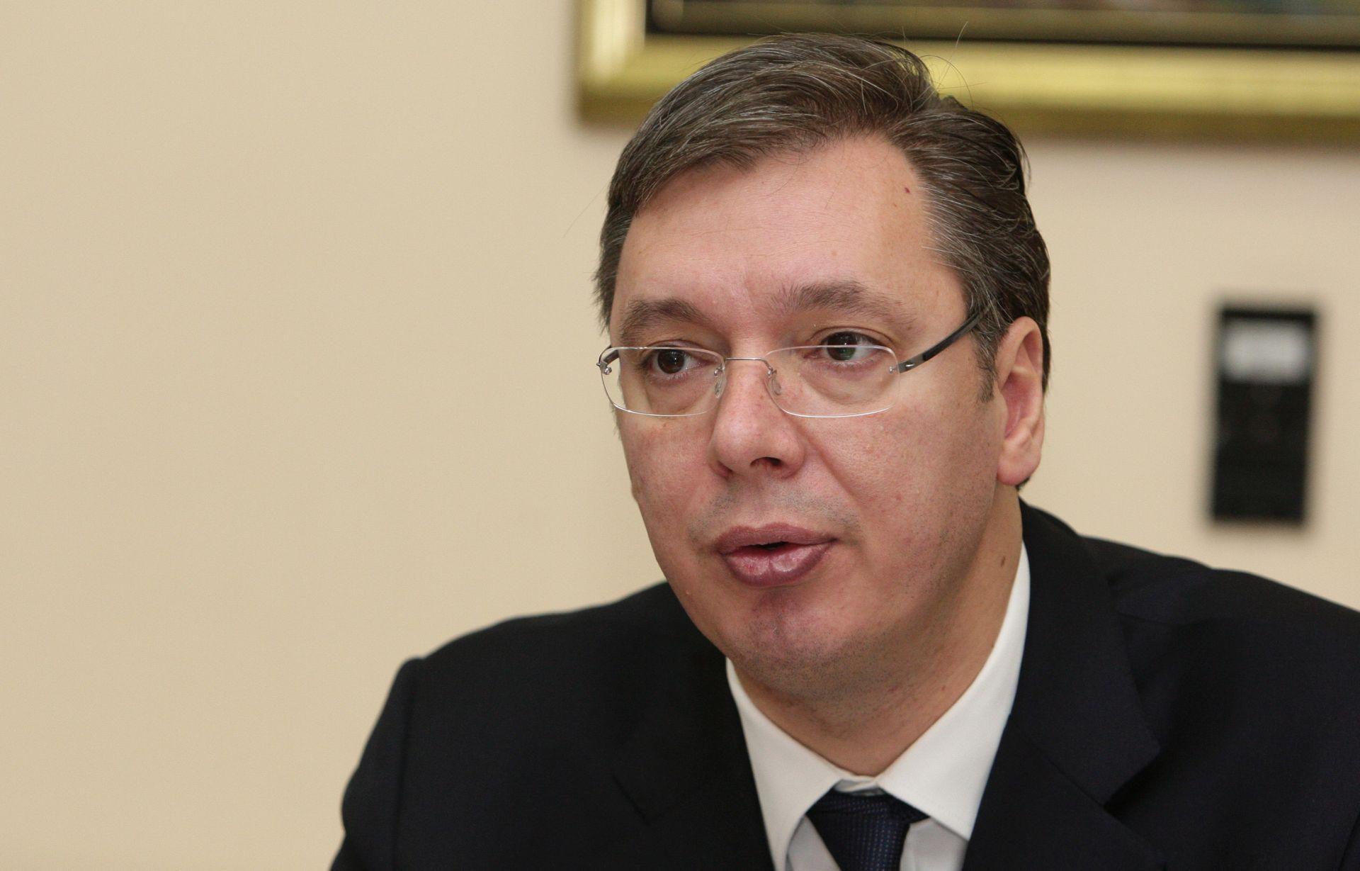 Vučić: Nismo pobijedili u UNESCO-u, ali nismo ni poniženi
