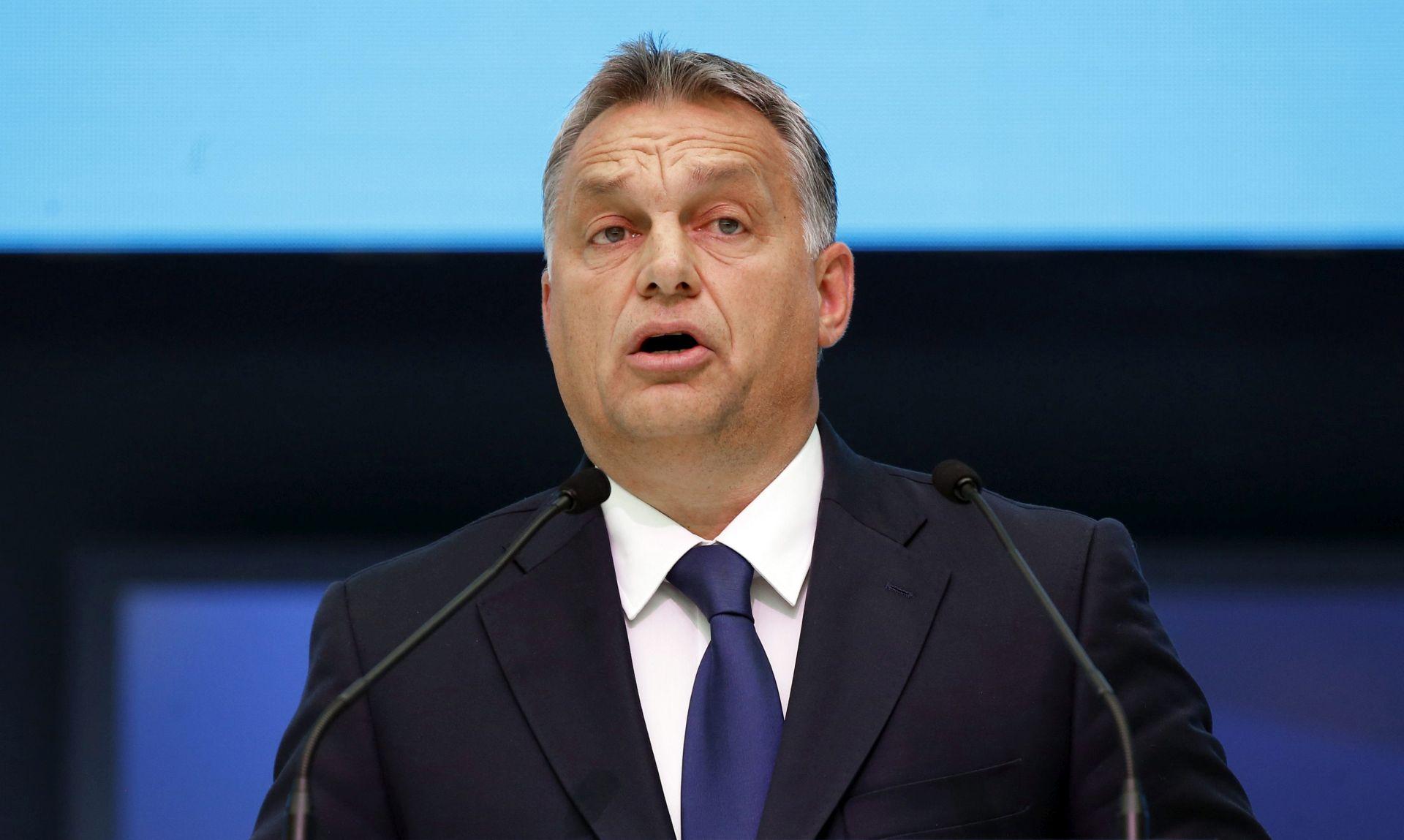 """Viktor Orban """"zaradio"""" političke bodove na migrantskoj krizi"""