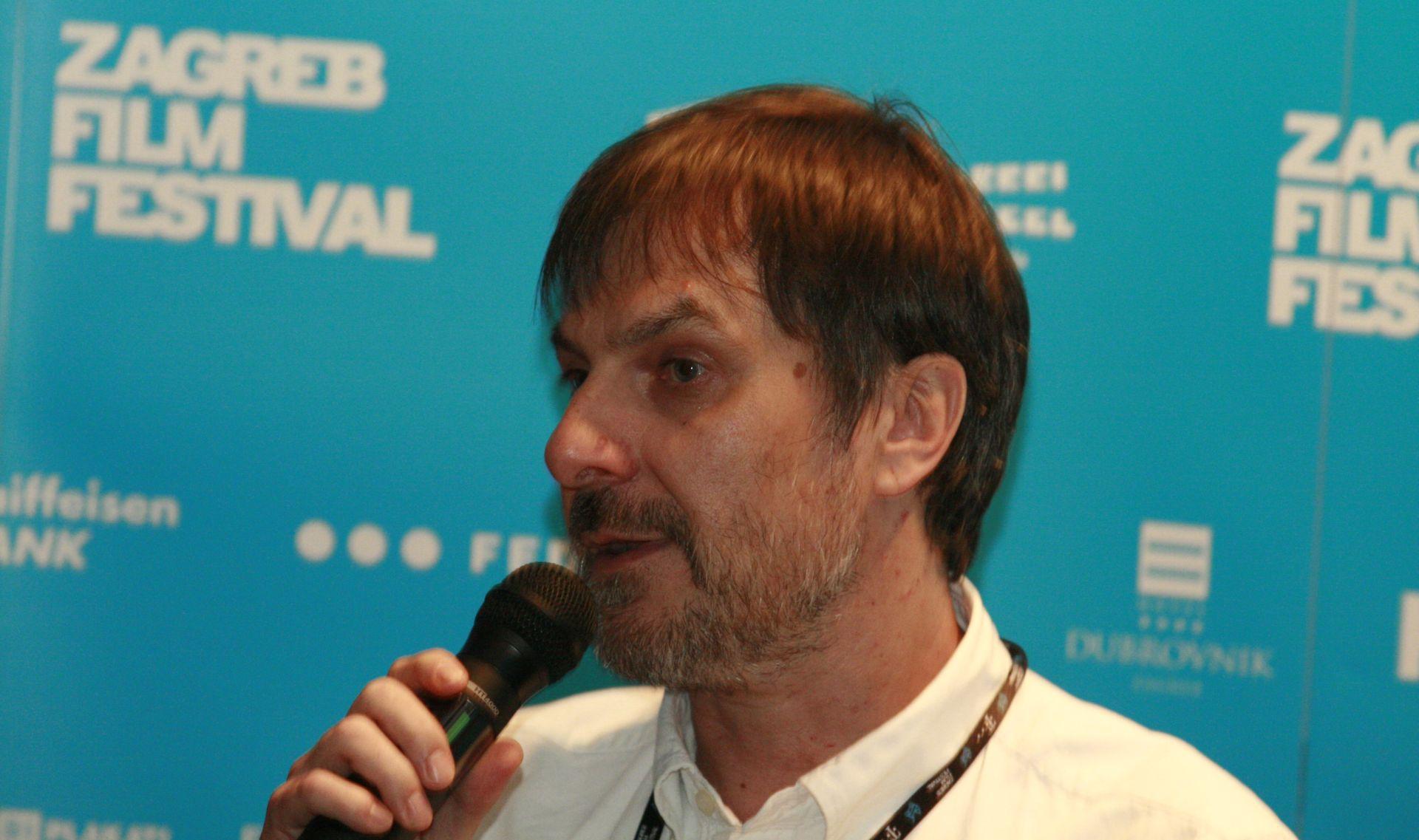 ZFF Boris T. Matić: Širimo filmsku kulturu u velikoj koaliciji