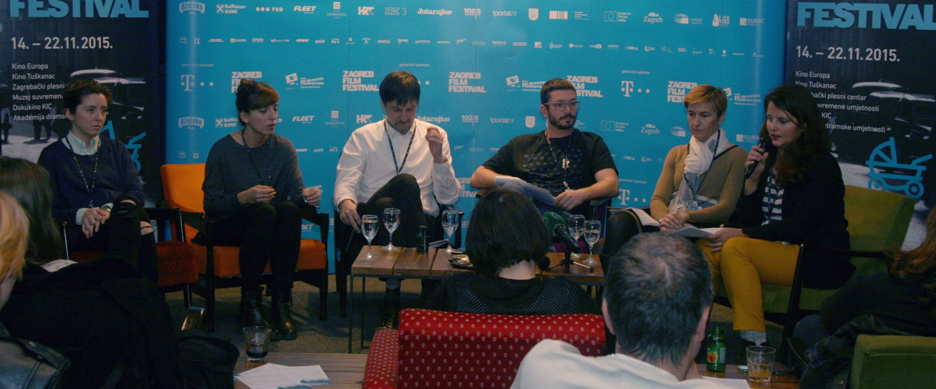 ZFF – Prije Oscara test na zagrebačkom festivalu