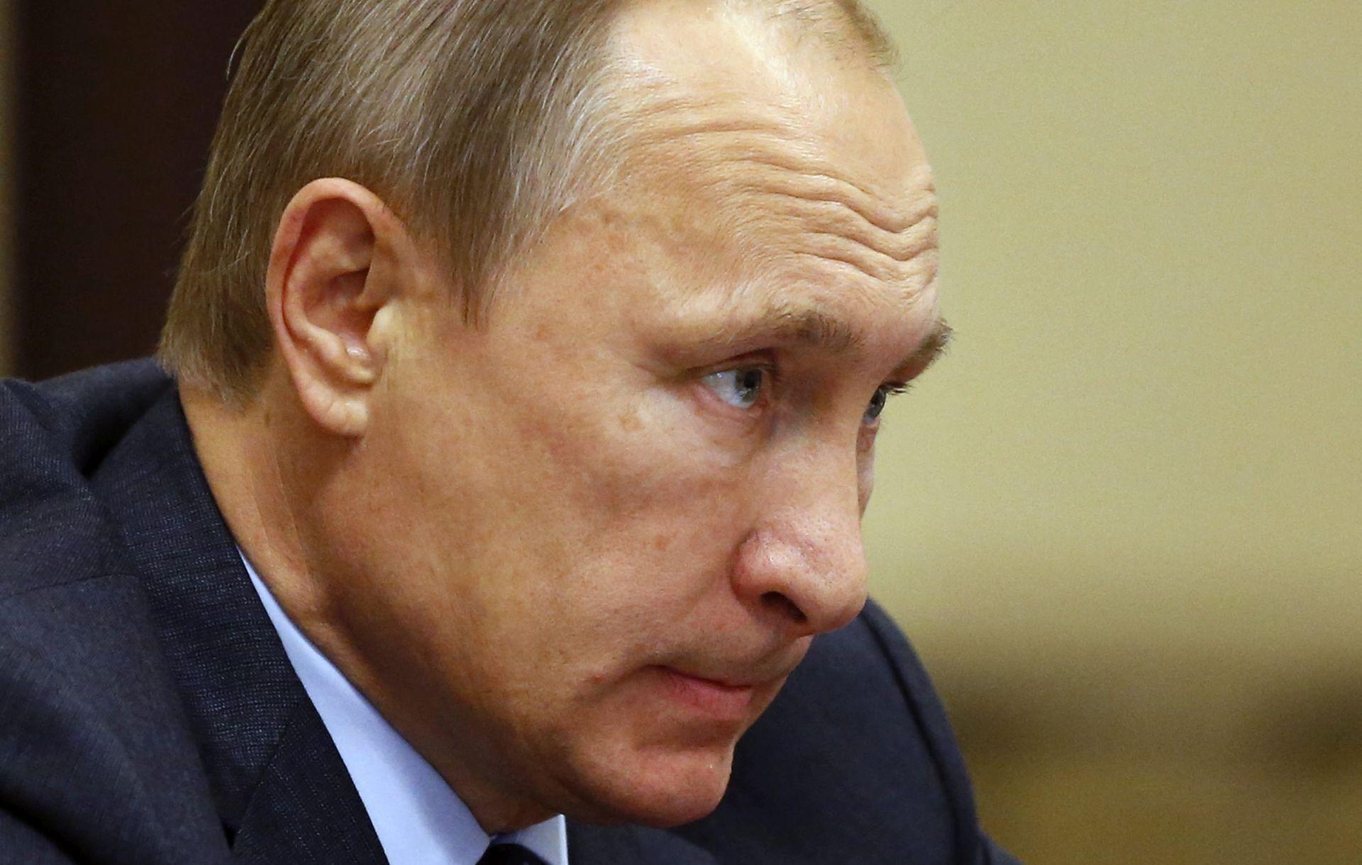 Putin najavio internu istragu zbog dopinga u ruskoj atletici