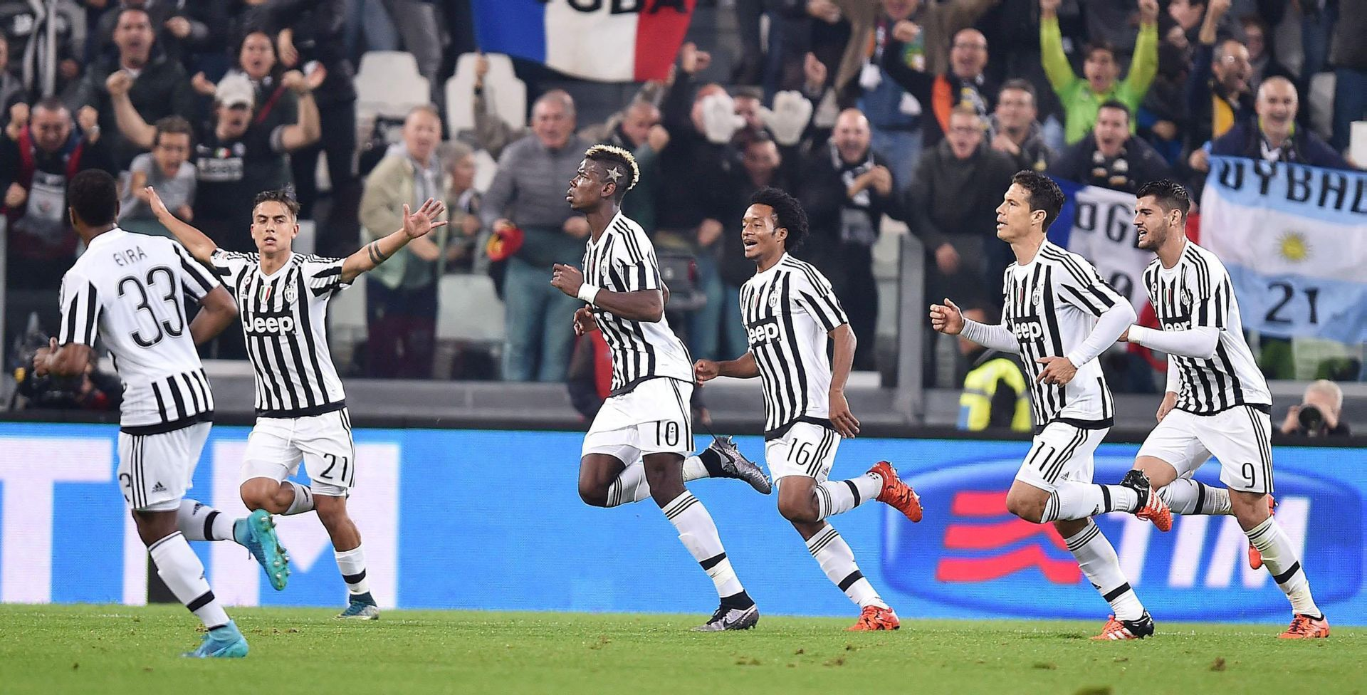 SERIE A Roma propustila preuzeti vrh, treća uzastopna pobjeda Juventusa