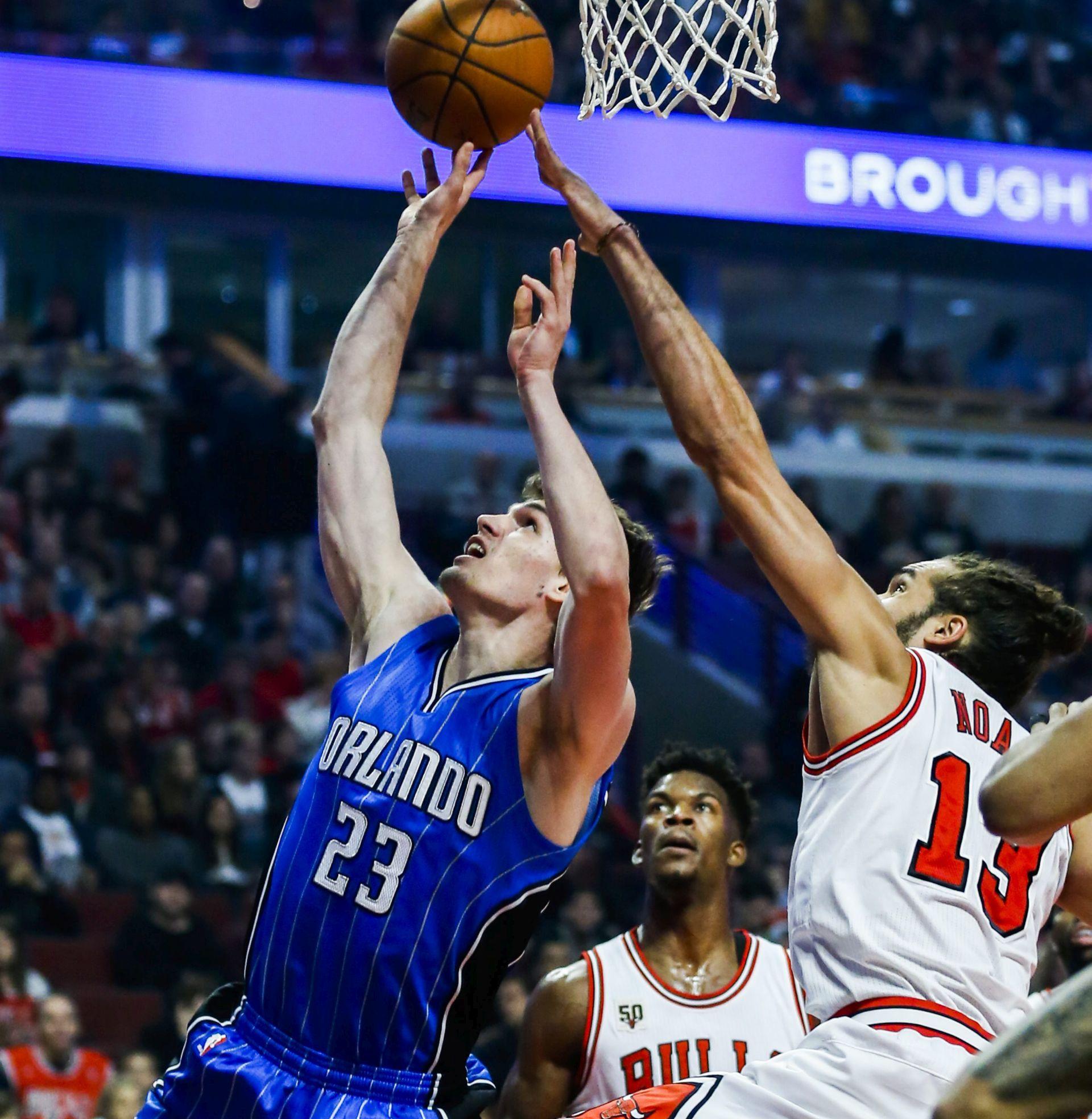 NBA: Hezonjinih 16 koševa u porazu Orlanda, Curry zabio 51 koš
