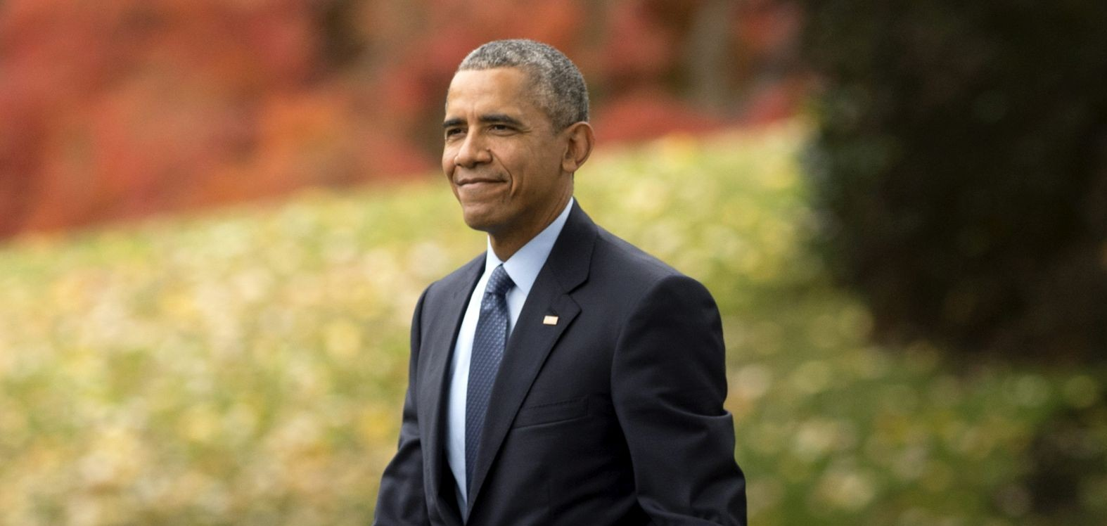 VIDEO: Barack Obama blagoslovio puricu na Thanksgiving