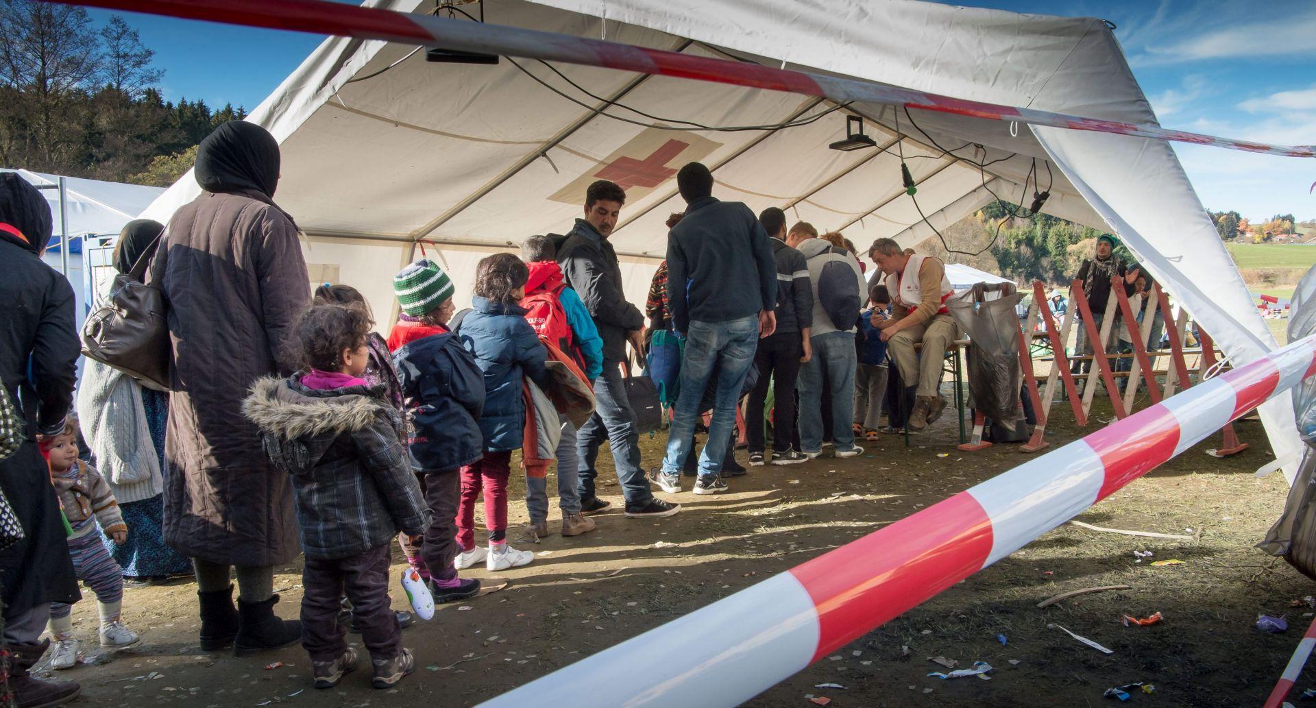 Berlin istražuje korupciju u upravi za registraciju izbjeglica