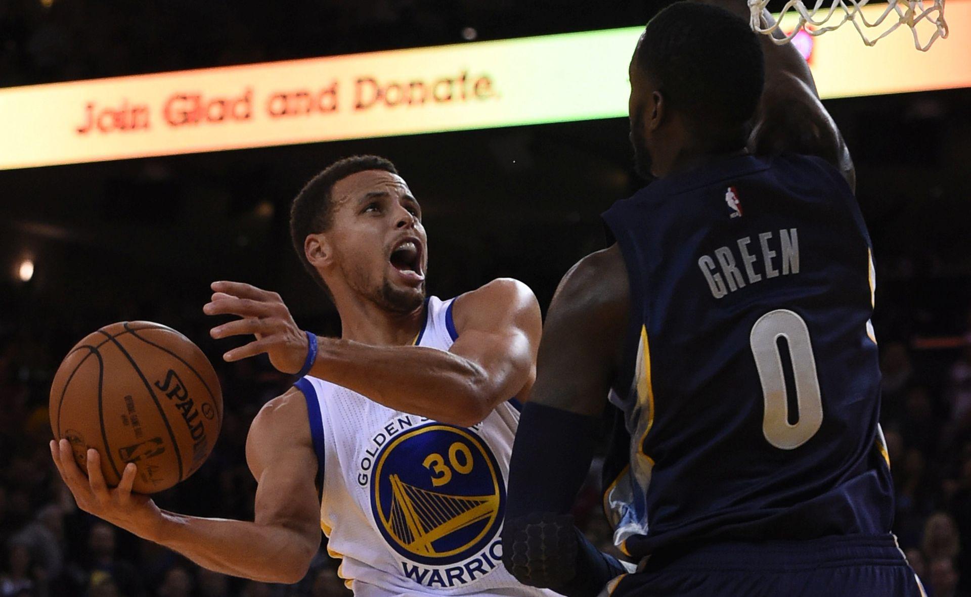 VIDEO: NBA LIGA Golden State nezadrživ, skromni učinci Hezonje i Rudeža