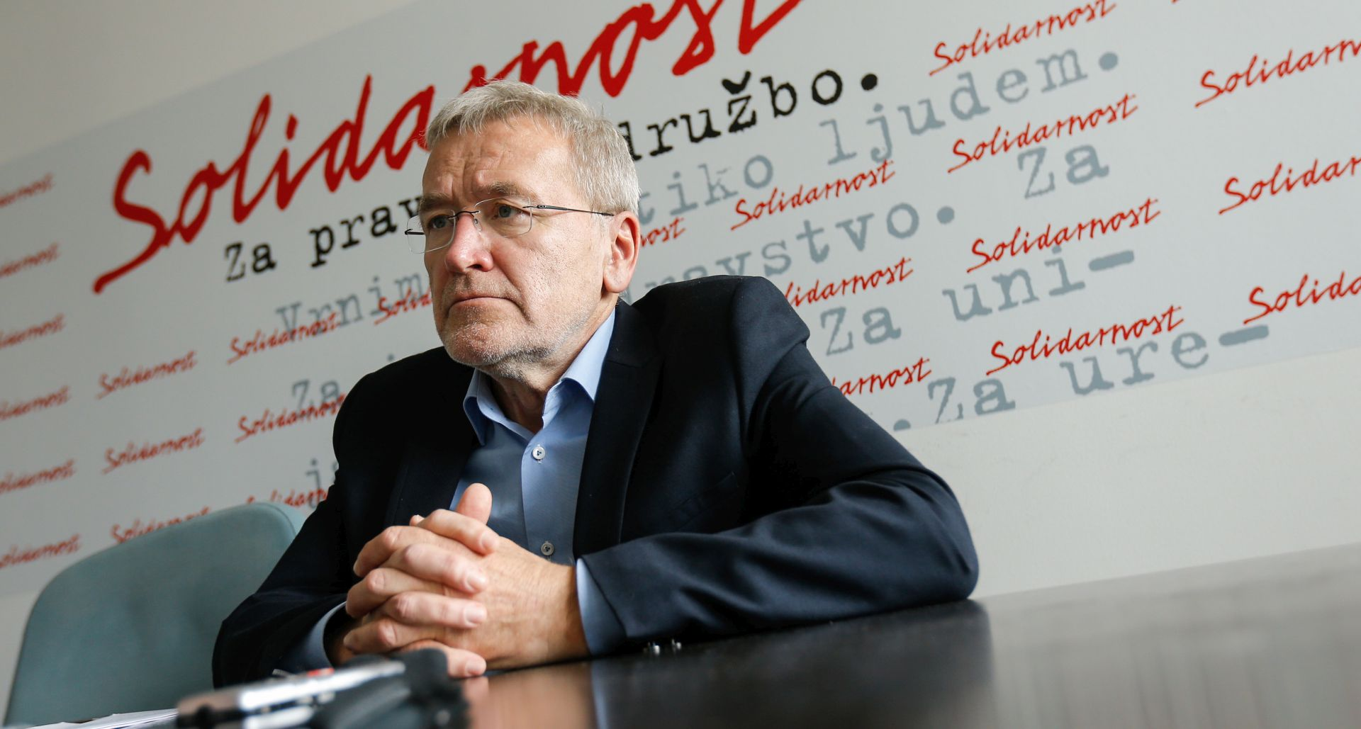 Slovenski intelektualci pozvali političare na osudu govora mržnje prema izbjeglicama