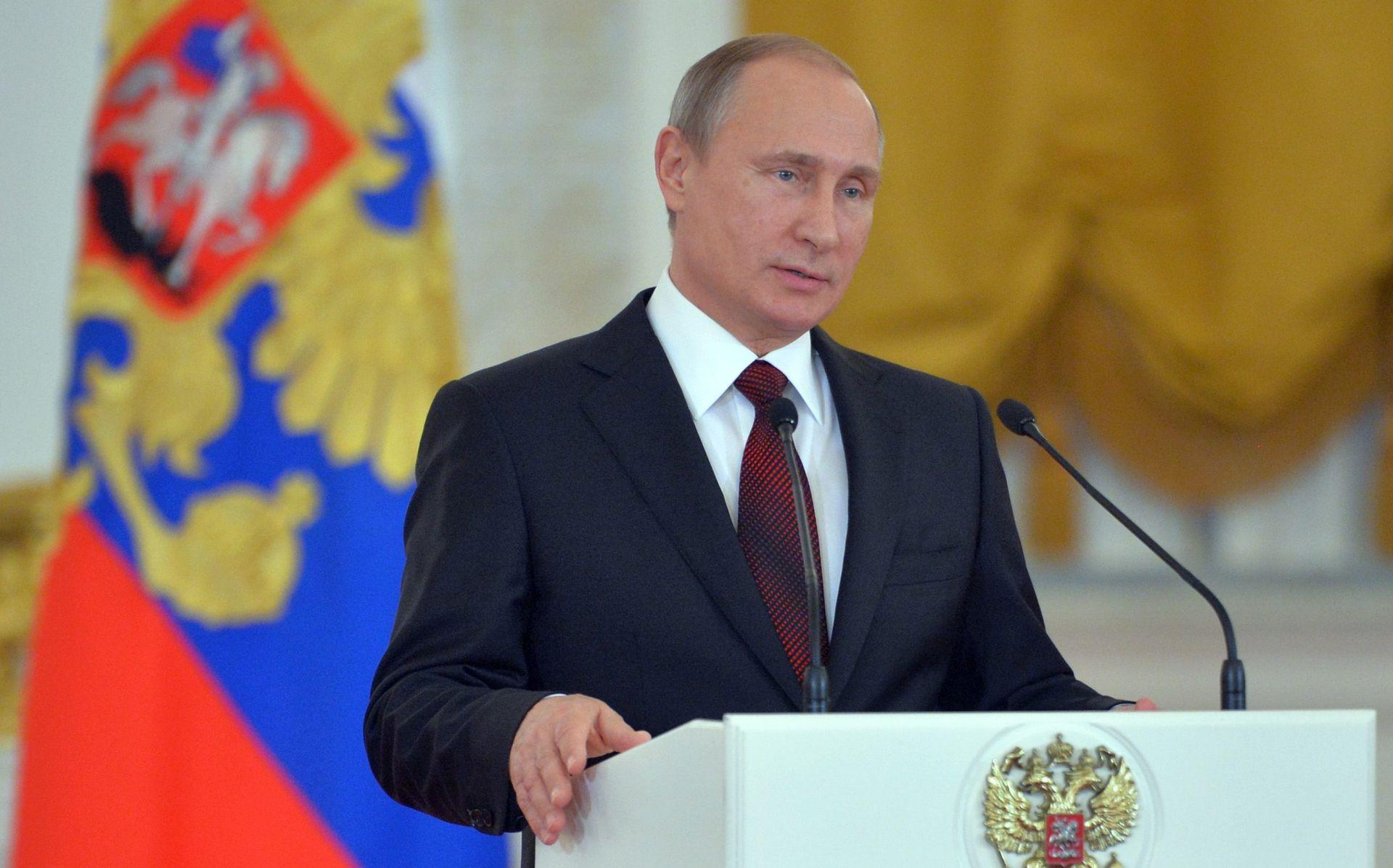 POSTAVLJENA BOMBA? Rusija obustavila sve letove za Egipat
