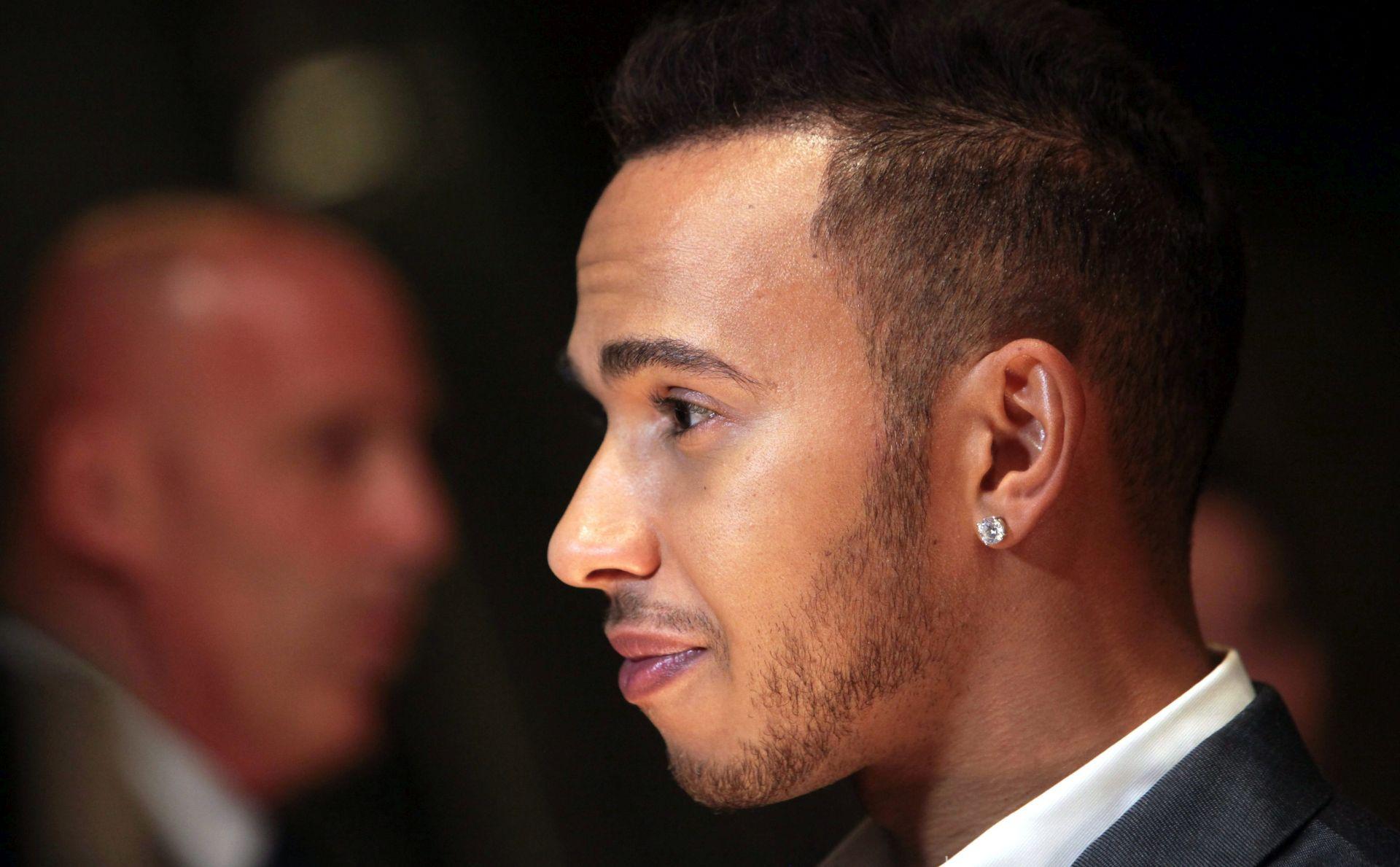 Lewis Hamilton ipak nastupa u Brazilu, iz prometne u Monaku izašao neozlijeđen