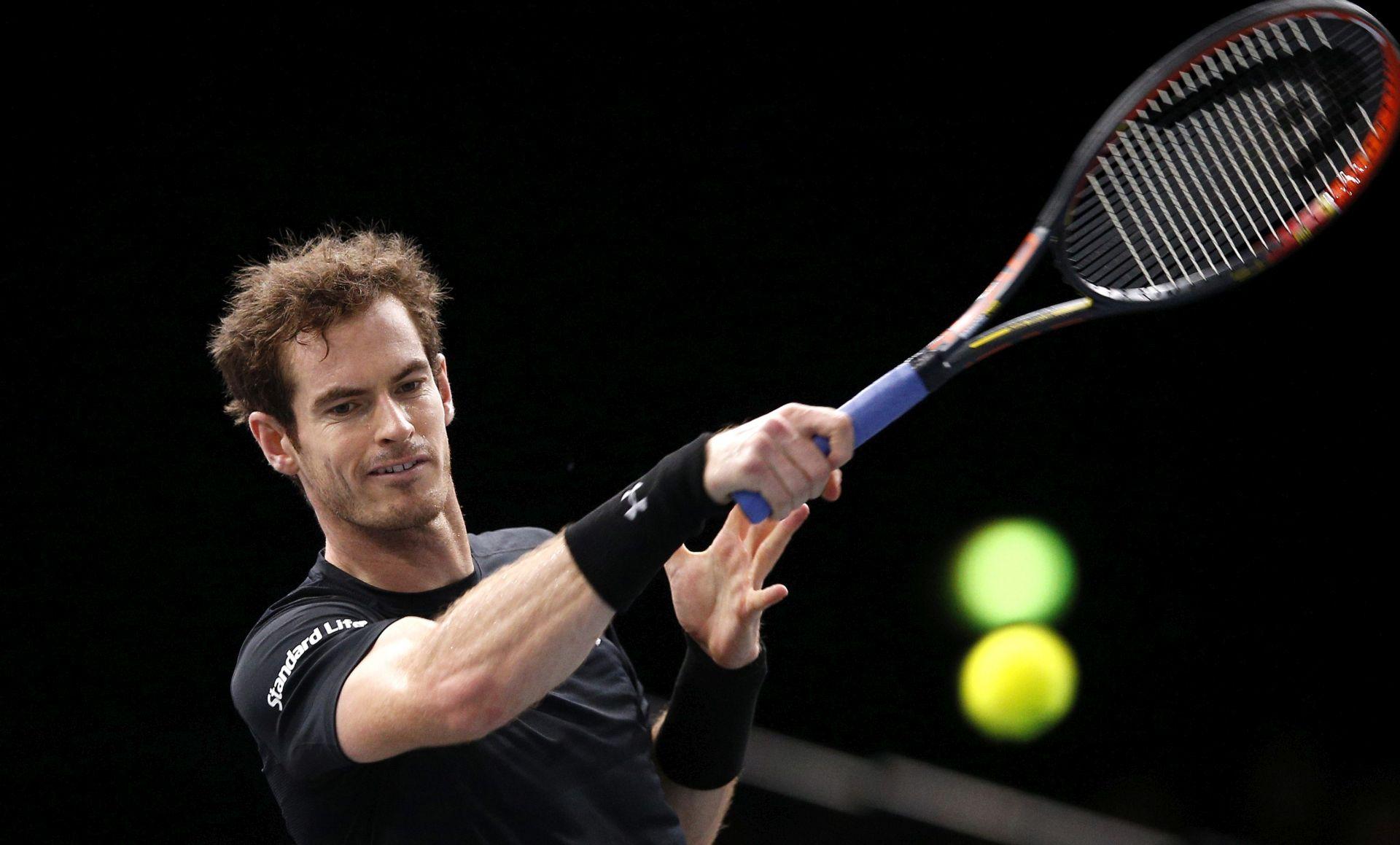 ATP MASTERS Andy Murray bolji od Davida Ferrera