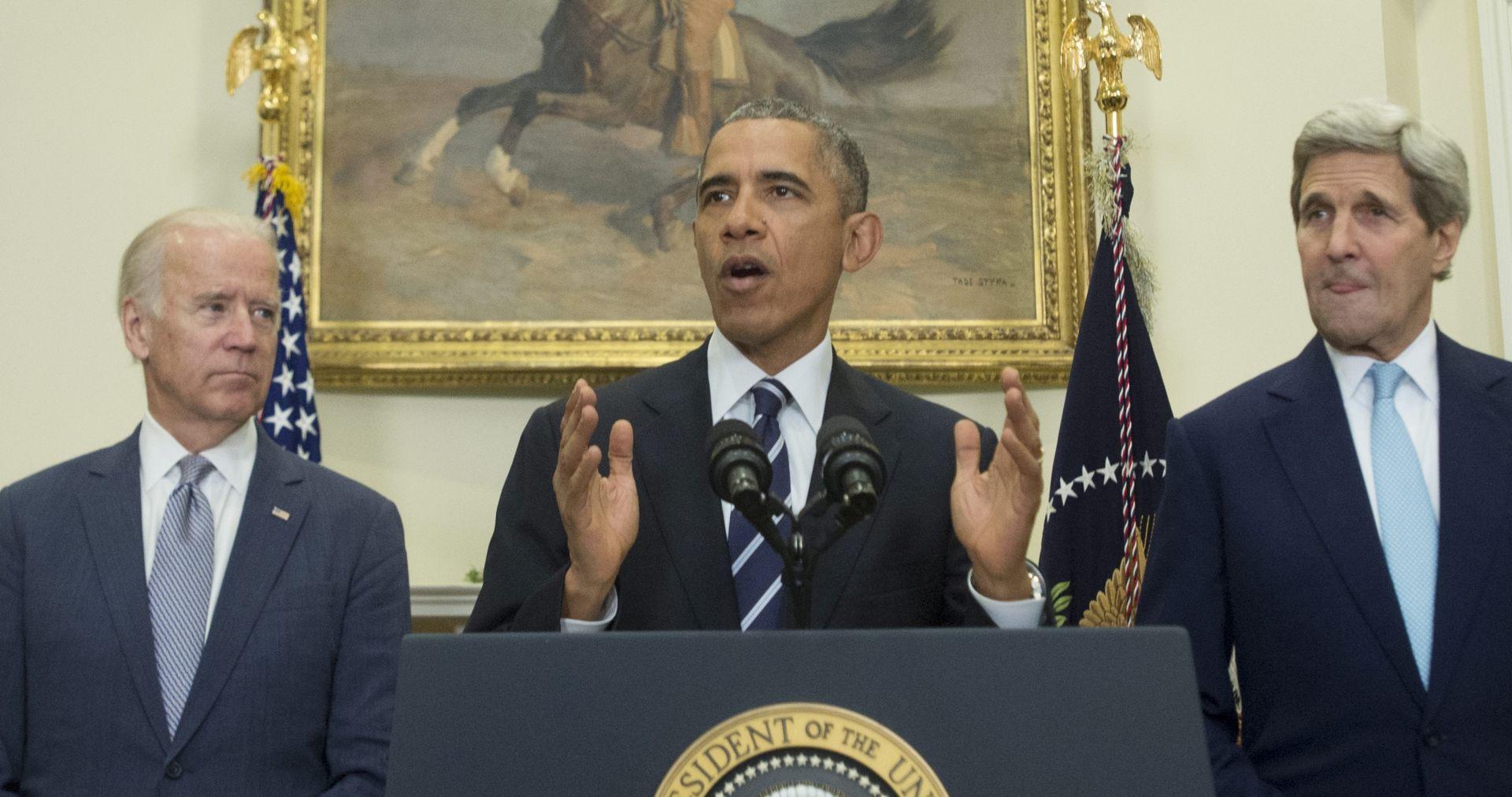 VIDEO: Barack Obama odlučan u svojoj borbi protiv nošenja oružja