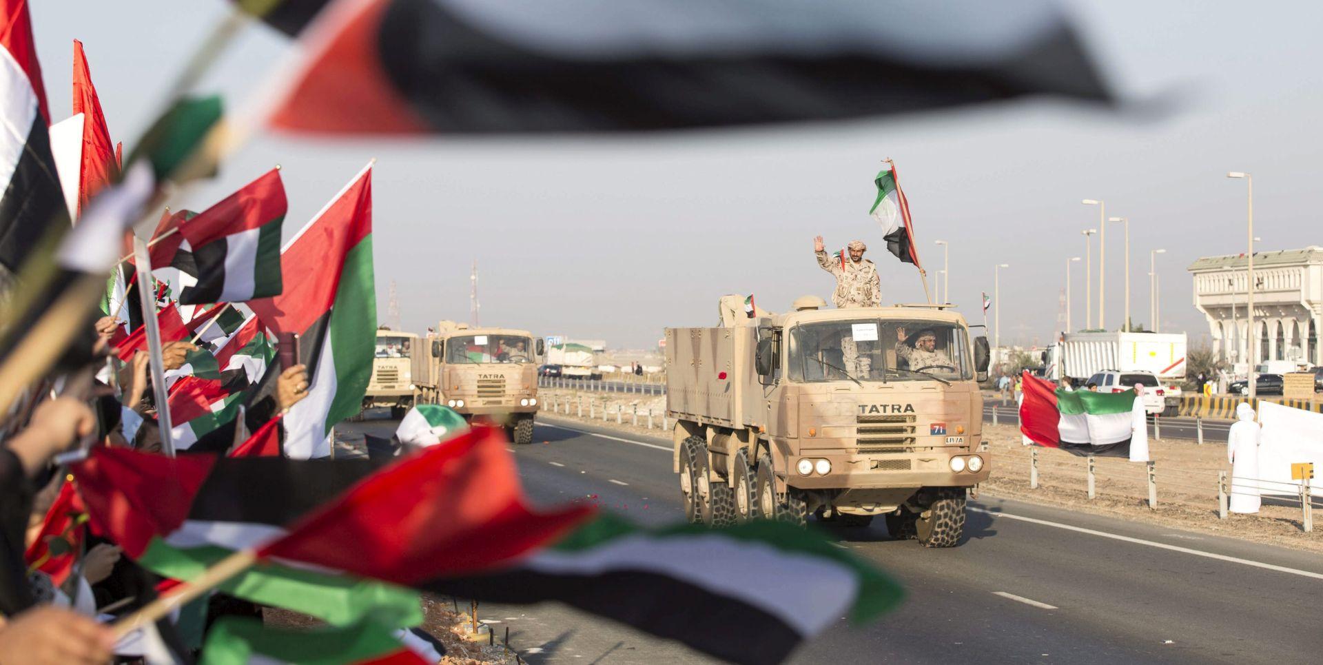 POLICIJSKI TRENING KAMP U AMMANU Jordanski policajac upucao dva američka instruktora i južnoafričkog policajca