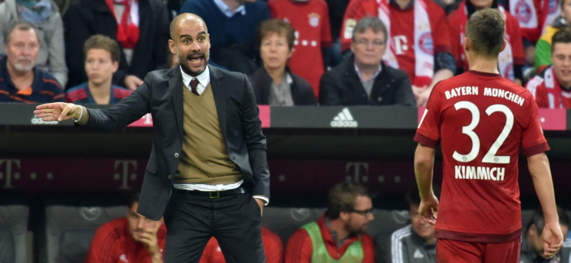 POTPUNO NOVA RAZINA Bayern Guardioli nudi 24 milijuna godišnje?