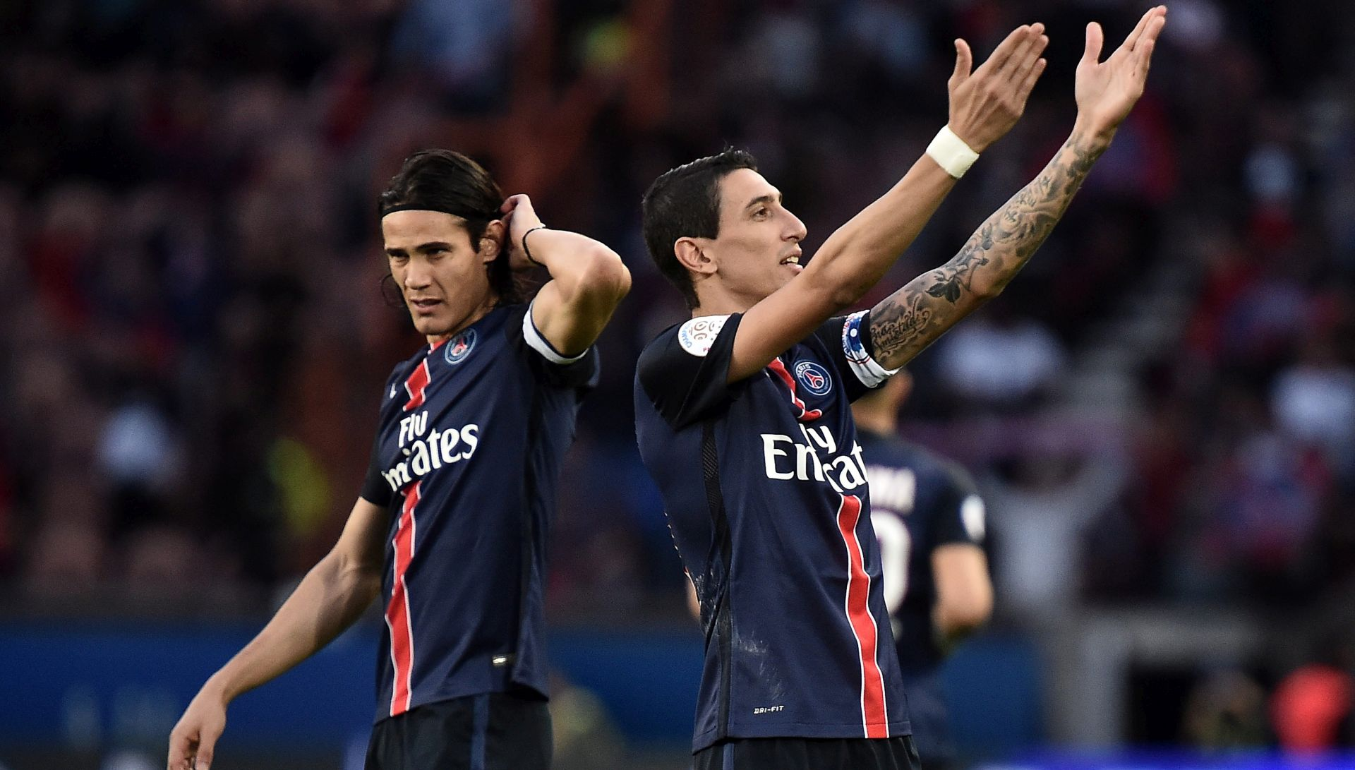 PSG MARŠIRA LIGOM Sedma uzastopna pobjeda Parižana, dva gola Ibrahimovića