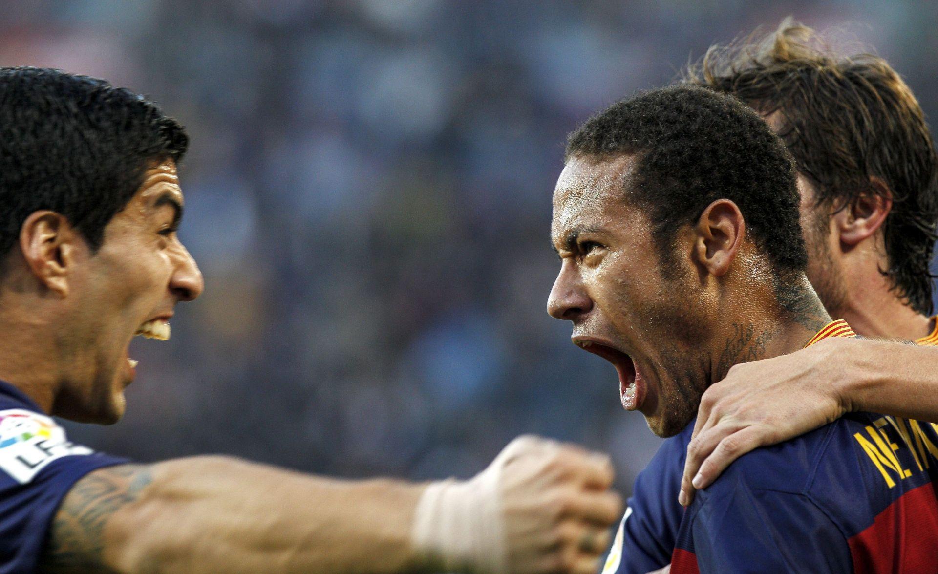VIDEO: PRIMERA Barcelona ponovno na pogon Neymara i Suareza, slavio i Athletic Bilbao