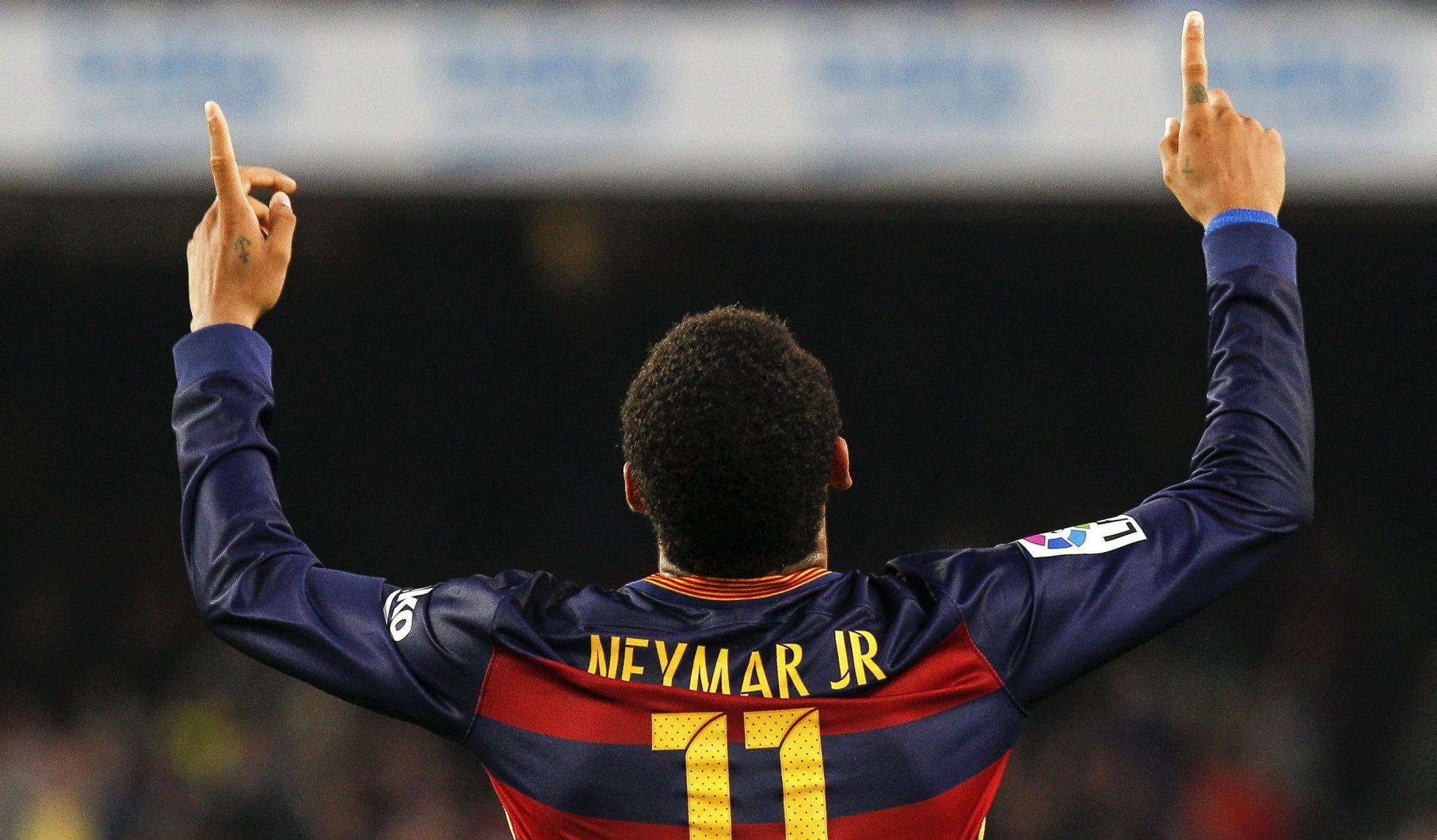 U Barceloni uvjereni da će Neymar produžiti ugovor