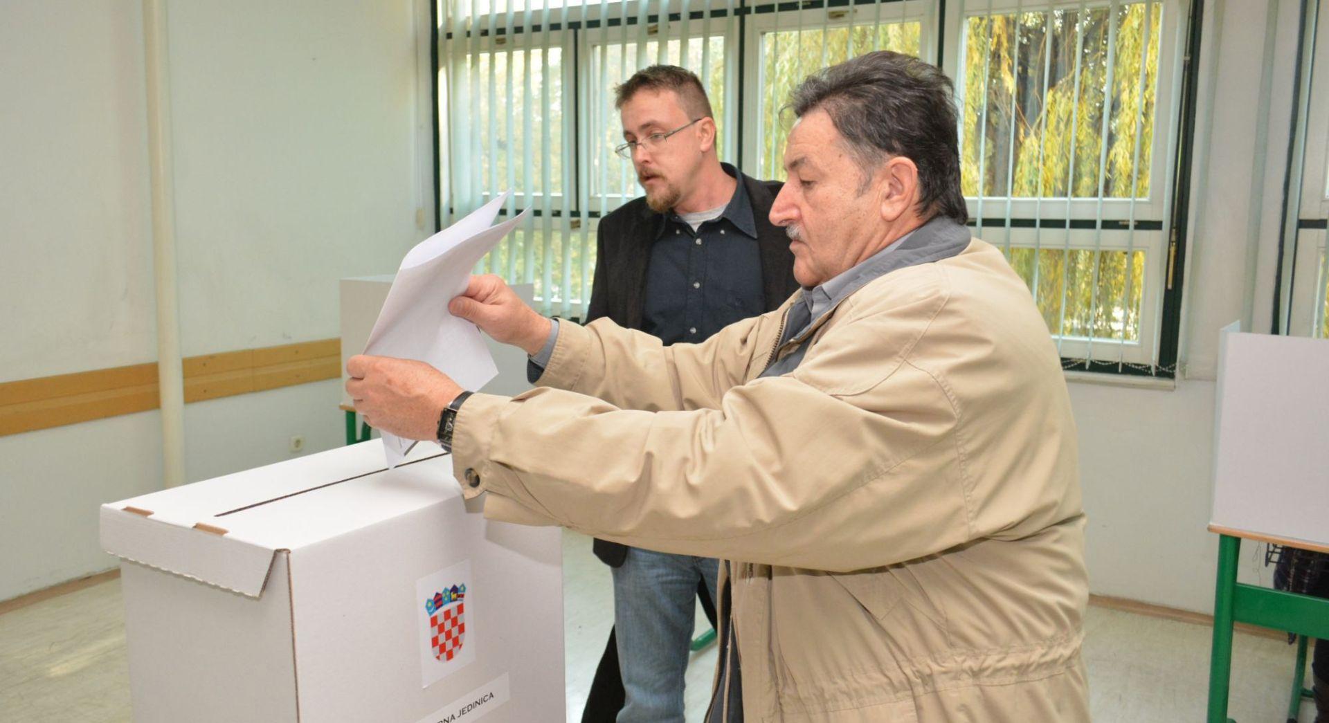 BiH: Zaključeno prebrojavanje glasova s lokalnih izbora