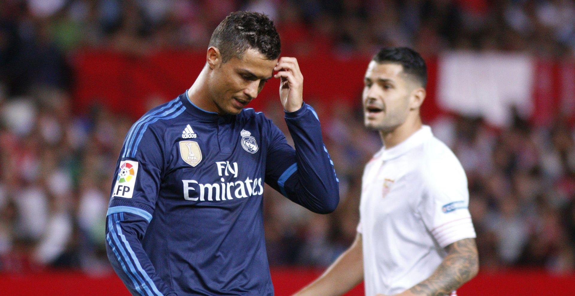 SPREMAN NA ODLAZAK IZ MADRIDA? Van Gaal: Želim Ronalda opet na Old Traffordu